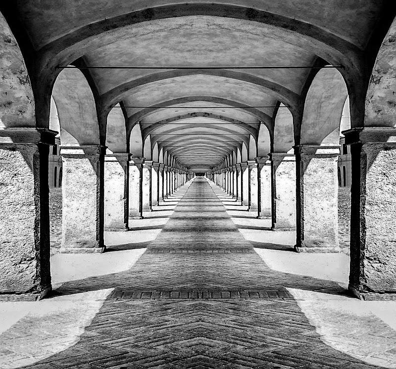 Portico di Diana Cimino Cocco