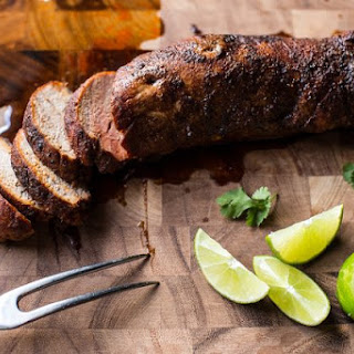 How to Cook a Pork Tenderloin in the Oven.