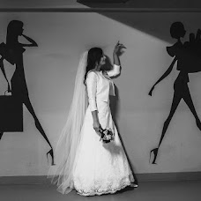 Wedding photographer Tomasz Schab (tomaszschab). Photo of 04.11.2015
