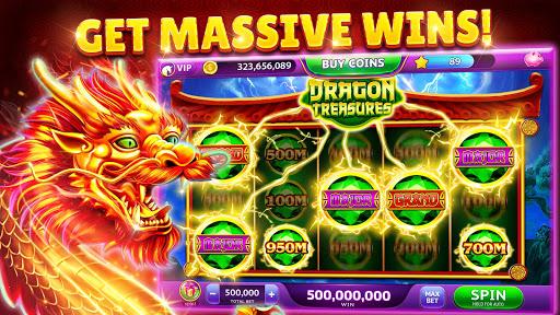 Jackpot Frenzy Casino - Free Slot Machines 1.3.5 1