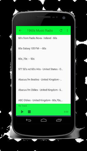 Free 60s Radio by pakuwonapp (Google Play, United States
