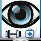 視力向上。演習。 icon