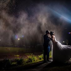Wedding photographer Cristian Vargas (cristianvargas). Photo of 02.08.2018