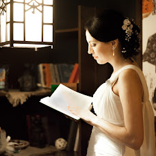 Wedding photographer Veronika Solonikova (PhotoNika). Photo of 09.10.2015