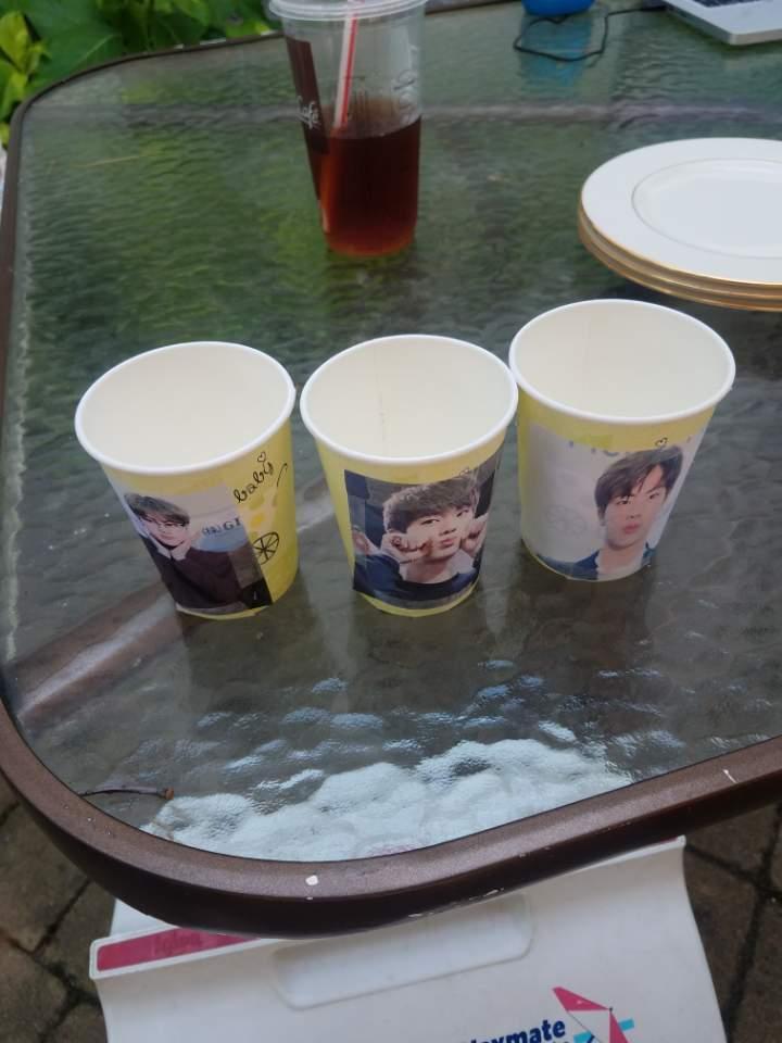 cup pics