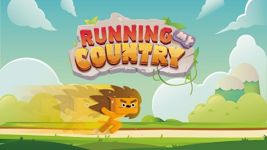 Running,my country!(for TV) 이미지[1]