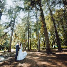 Wedding photographer Andrey Grishin (FOTO-MARS). Photo of 04.09.2014