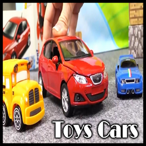 toy cars for kids videos