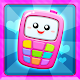 Download Pink Baby Phone Kids - Number Animal Music For PC Windows and Mac