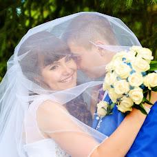 Wedding photographer Elena Gubanova (lena230). Photo of 30.03.2016