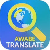 Awabe Translate Languages