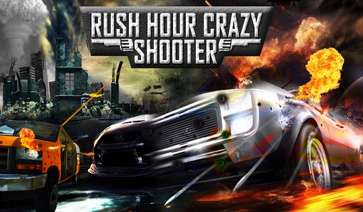 Rush Hour Crazy Shooter