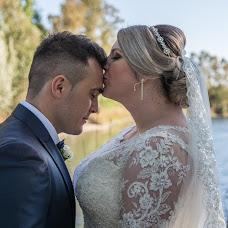 Wedding photographer Cris Sarbu (Fotocriss). Photo of 23.05.2019