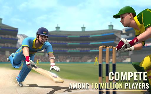Sachin Saga Cricket Champions  screenshots 22