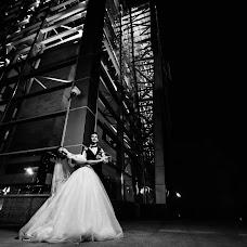 Wedding photographer Lina Kovaleva (LinaKovaleva). Photo of 07.01.2019