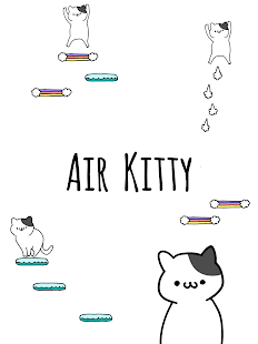 Air Kitty- screenshot thumbnail