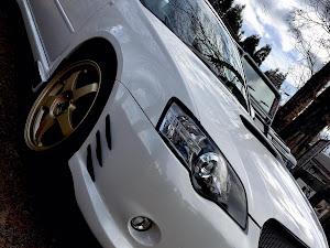 レガシィB4 BL5 2004年式 GT Spec Bのカスタム事例画像 ツンツンBL5 : さんの2018年11月23日22:27の投稿