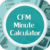 CFM Conversion Calculator