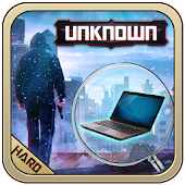 Unknown Hidden Object Games