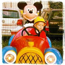 Photo: ady for the race #intercer #car #kids #auto #romania #funny #race - via Instagram, http://instagr.am/p/L5nMuppfjk/