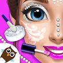 Princess Gloria Makeup Salon icon