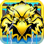 Snow Temple Final Run Icon