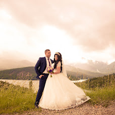 Wedding photographer Elya Poddubnaya (Elchik). Photo of 08.08.2016