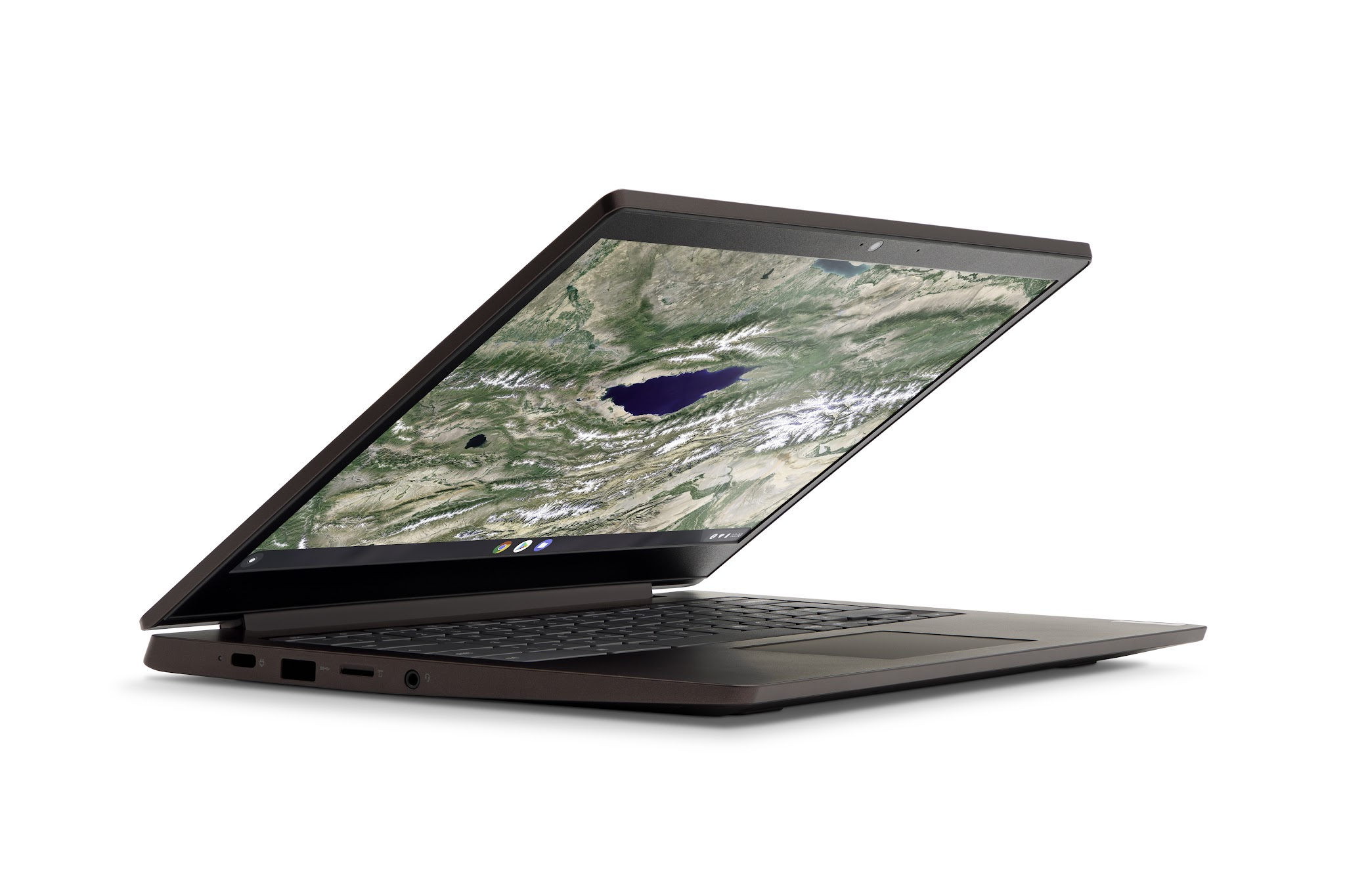 Lenovo Chromebook S340-14 - photo 8