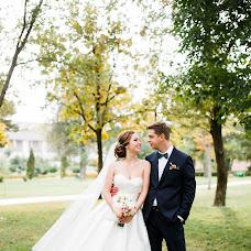 Wedding photographer Viktoriya Brovkina (Lamerly). Photo of 26.10.2017