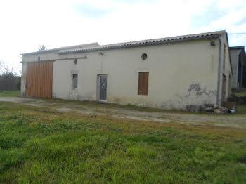 maison à Pessac-sur-Dordogne (33)