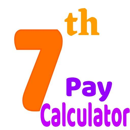 7th Pay Calculator - Apps on Google Play
