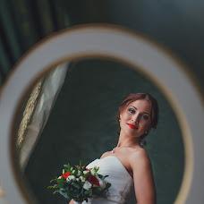 Wedding photographer Anna Bezukhova (ganusja). Photo of 11.11.2016