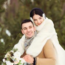 Wedding photographer Yuliya Fursova (Stormylady). Photo of 01.12.2016