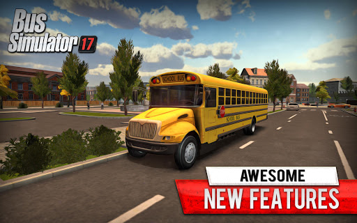 Bus Simulator 17 1.10.0 DreamHackers 2