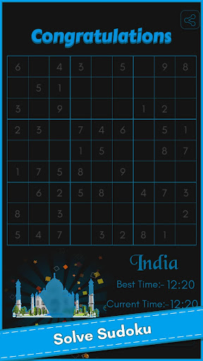 Sudoku Kingu2122 - Free Sudoku Puzzles filehippodl screenshot 8