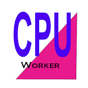 CpuRun(CPU runner)
