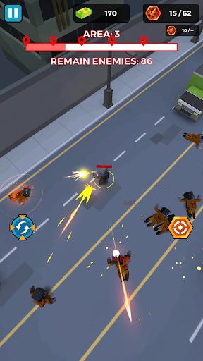 Zombie Shooter: Last Survivor in the Dead City 0.1.2 screenshots 8
