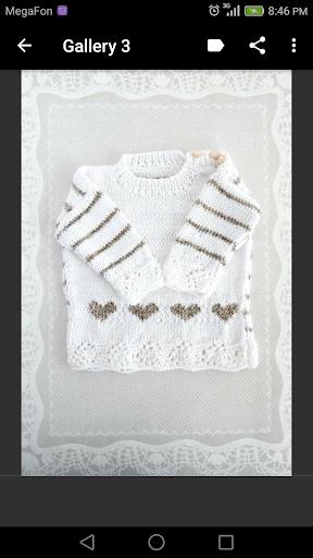Baby Knitting screenshot 3