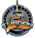 Flying Basset Stage 5 Klingon