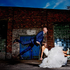 Wedding photographer Piotr Zawada (piotrzawada). Photo of 18.09.2014
