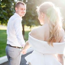 Wedding photographer Alina Danilova (Alina). Photo of 07.11.2017