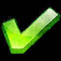 DGT GTD & To-Do List icon