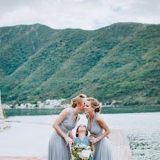 Wedding photographer Yuliya Dobrovolskaya (JDaya). Photo of 07.03.2017