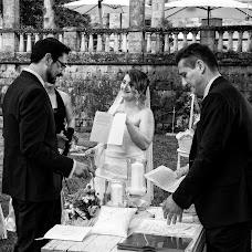 Fotografo di matrimoni Luigi Allocca (luigiallocca). Foto del 01.06.2016