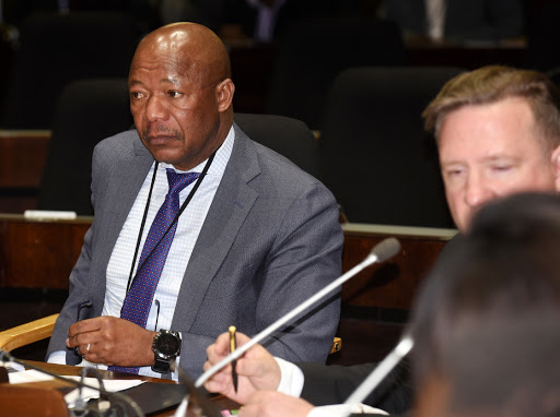 PIC was happy to swap Independent's debt with Sagarmatha shares, says Matjila