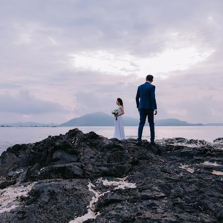 Wedding photographer Ngo Tan vinh (NgoTanVinh). Photo of 05.11.2017