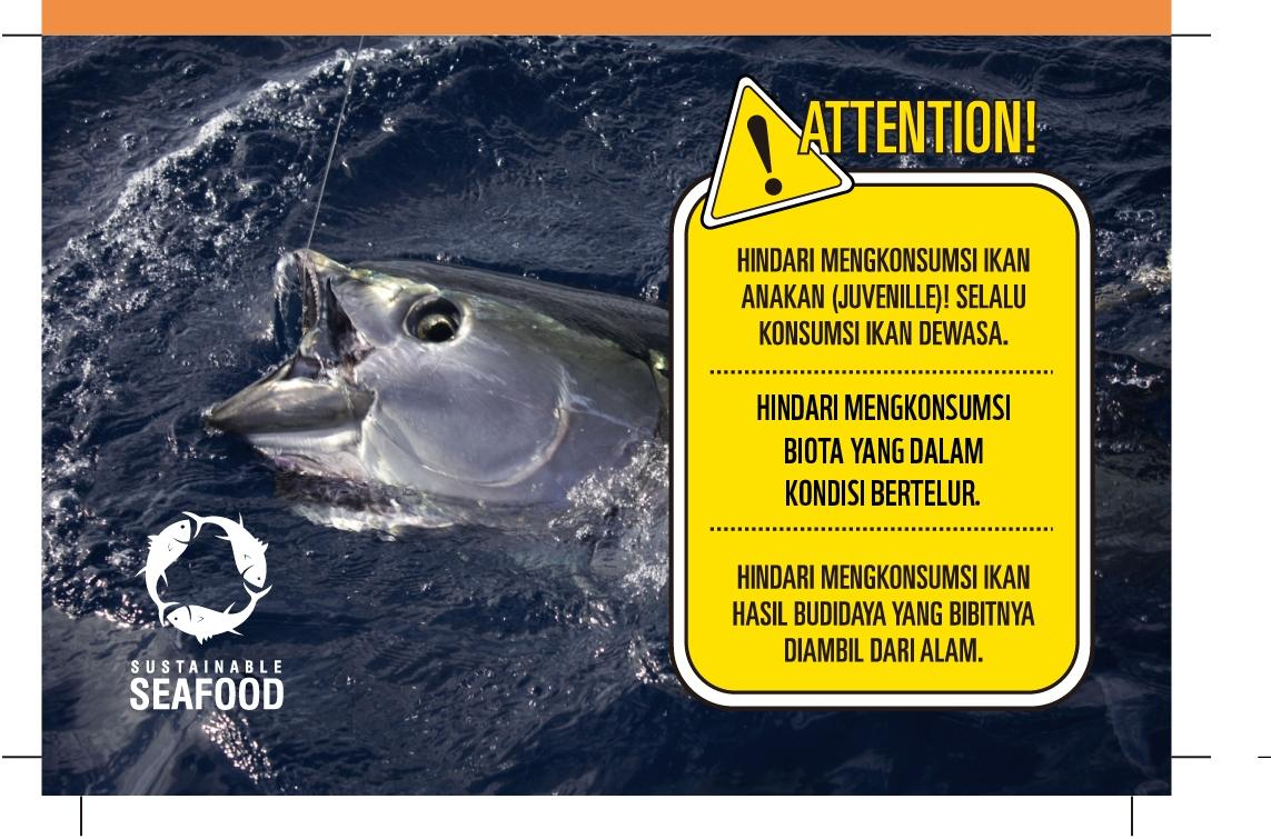WWF Seafood Advisor- screenshot
