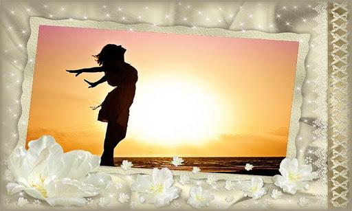 Love Romantic Photo FrameMaker