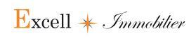 Logo de EXCELL IMMOBILIER