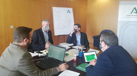 Cinco municipios de Almería con restricciones, dos con cierre de lo no esencial